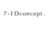 7-ID concept. [セブンアイディ コンセプト]